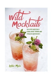 Ryland Peters & Small WILD MOCKTAILS - Product Mini Image