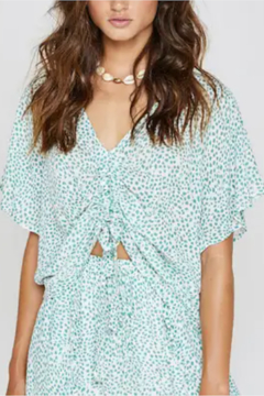 Shoptiques Product: Wild Nights Blouse
