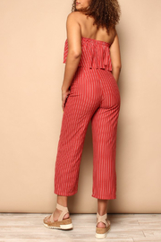 SAGE THE LABEL Wild One Cropped Pants - Other