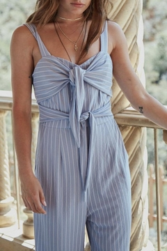 SAGE THE LABEL Wild One Jumpsuit - Product List Image