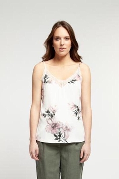 Shoptiques Product: Wild Orchid Tank