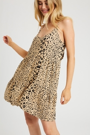 Wishlist WILD & OUT DRESS - Product Mini Image