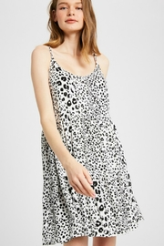 Wishlist WILD & OUT DRESS - Front full body