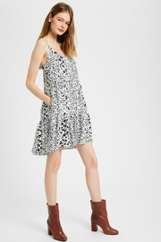 Wishlist WILD & OUT DRESS - Front cropped