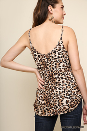 Umgee Wild Party top - Product Mini Image