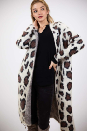American Fit Wild Side Cardigan - Product Mini Image