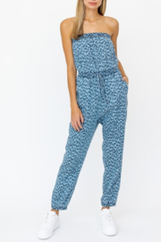 Le Lis Wild Side Jumpsuit - Product Mini Image