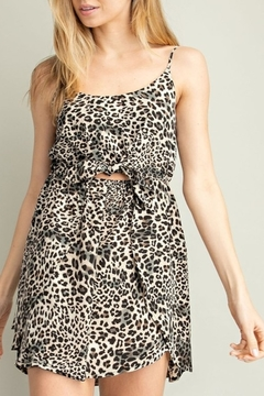 Mittoshop Wild Side romper - Product List Image