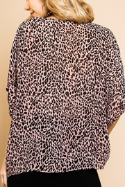 Umgee Wild Side top - Side cropped