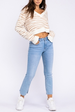 Le Lis Wild Thing Sweater - Product List Image