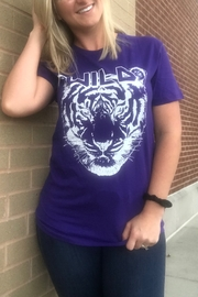COLORBEAR Wild Tiger Tee - Front cropped