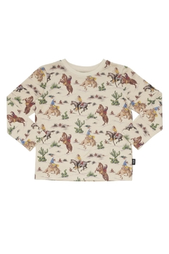 Shoptiques Product: Wild West Top