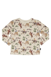 Rock Your Baby Wild West Top - Product Mini Image