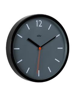 Wild & Wolf Concrete Grey Clock - Alternate List Image