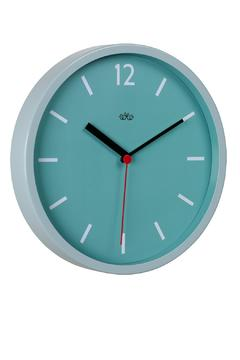 Wild & Wolf French Blue Clock - Alternate List Image