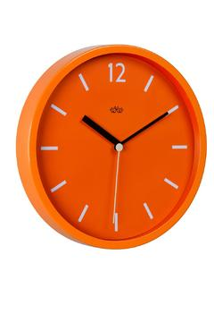 Wild & Wolf Goldfish Orange Clock - Alternate List Image