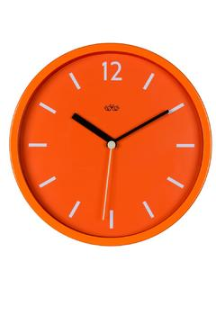 Wild & Wolf Goldfish Orange Clock - Product List Image