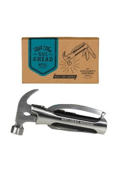 Shoptiques Product: Hammer Multi-Tool