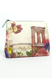 Wild & Wolf Hello-Beautiful Wash Bag - Product Mini Image