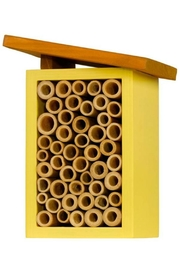 Wild & Wolf Mid-Century Bee House - Product Mini Image