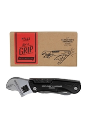 Wild & Wolf Wrench Multi-Tool - Side cropped