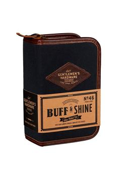 Wild & Wolf Shoe Shine Kit - Product List Image