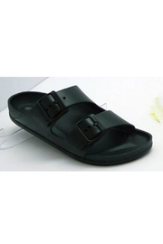 Wild Diva Footbed Sandal - Product Mini Image
