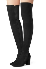Wild Diva Over-The-Knee Boots - Product Mini Image