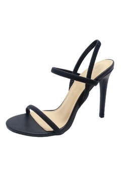 Shoptiques Product: Tifa Stretchy Heel