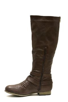 Shoptiques Product: Tosca Brown Boot