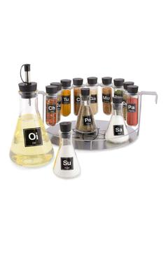 Wild Eye Designs Chemistry Spice Rack - Product List Image