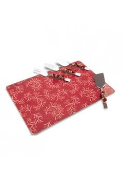 Shoptiques Product: Crimson Cheese Board