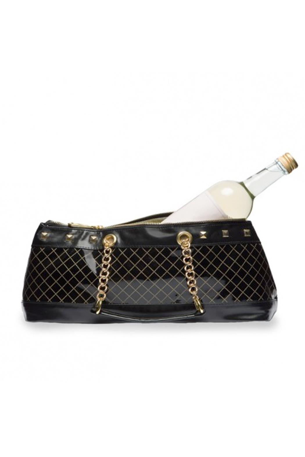 Wild Eye Designs Insulated Wine Purse From Orange County