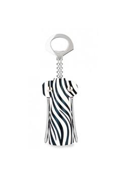 Wild Eye Designs Zebra Fashion Corkscrew - Alternate List Image