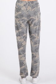 Wild Lilies Jewelry  Camouflage Jogger Sweatpants - Product Mini Image