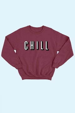 Wild Lilies Jewelry  Chill Sweatshirt - Alternate List Image