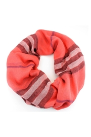 Wild Lilies Jewelry  Coral Infinity Scarf - Product Mini Image