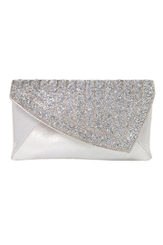 Wild Lilies Jewelry  Crystal Envelope Clutch - Product Mini Image