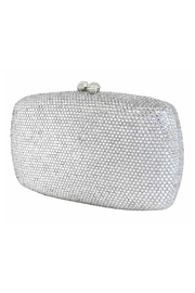 Wild Lilies Jewelry  Crystal Evening Clutch - Product Mini Image