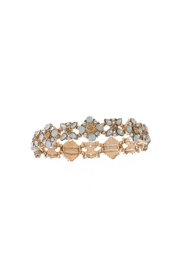 Wild Lilies Jewelry  Crystal Gem Bracelet - Product Mini Image