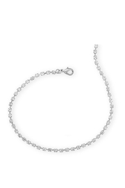 Wild Lilies Jewelry  Delicate Crystal Choker - Product Mini Image