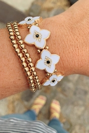 Wild Lilies Jewelry  Evil Eye Bracelet - Product Mini Image