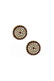 Wild Lilies Jewelry  Evil Eye Stud Earrings - Product Mini Image
