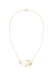 Wild Lilies Jewelry  Half Moon Necklace - Product Mini Image