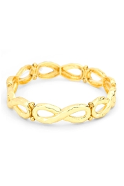 Wild Lilies Jewelry  Infinity Stretch Bracelet - Product Mini Image