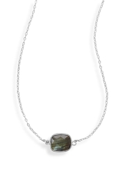 Wild Lilies Jewelry  Labradorite Pendant Necklace - Product Mini Image