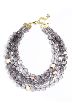 Shoptiques Product: Layered Statement Necklace