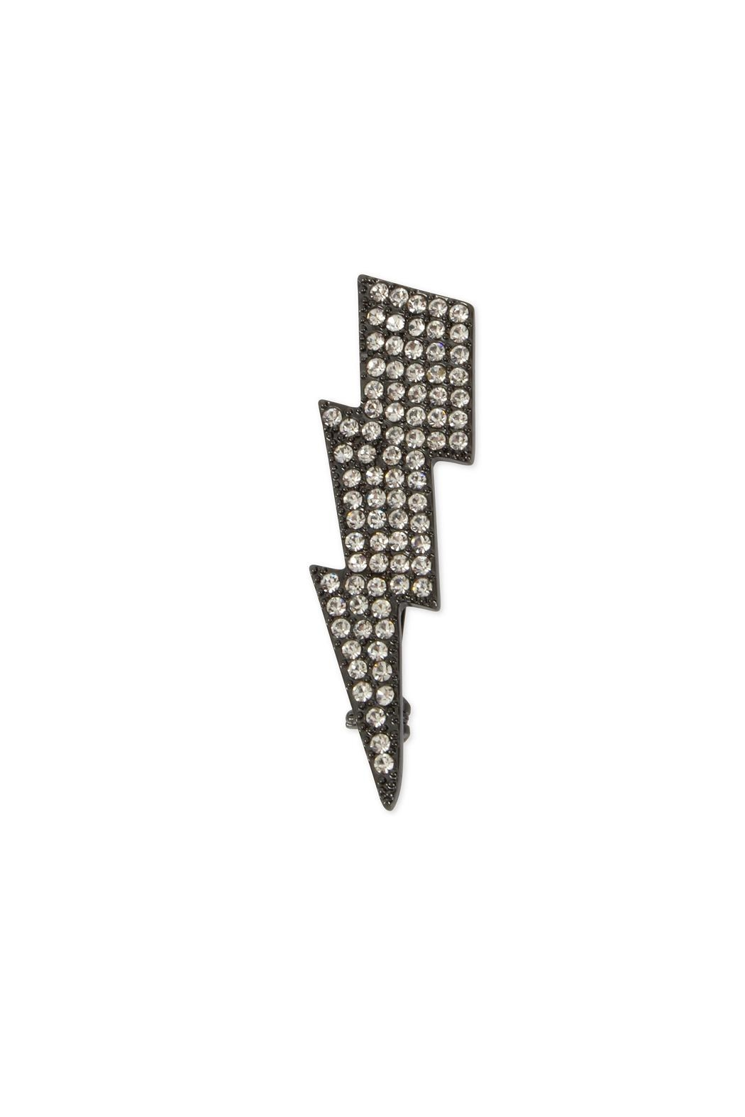 Wild Lilies Jewelry  Lightning Bolt Pin - Main Image