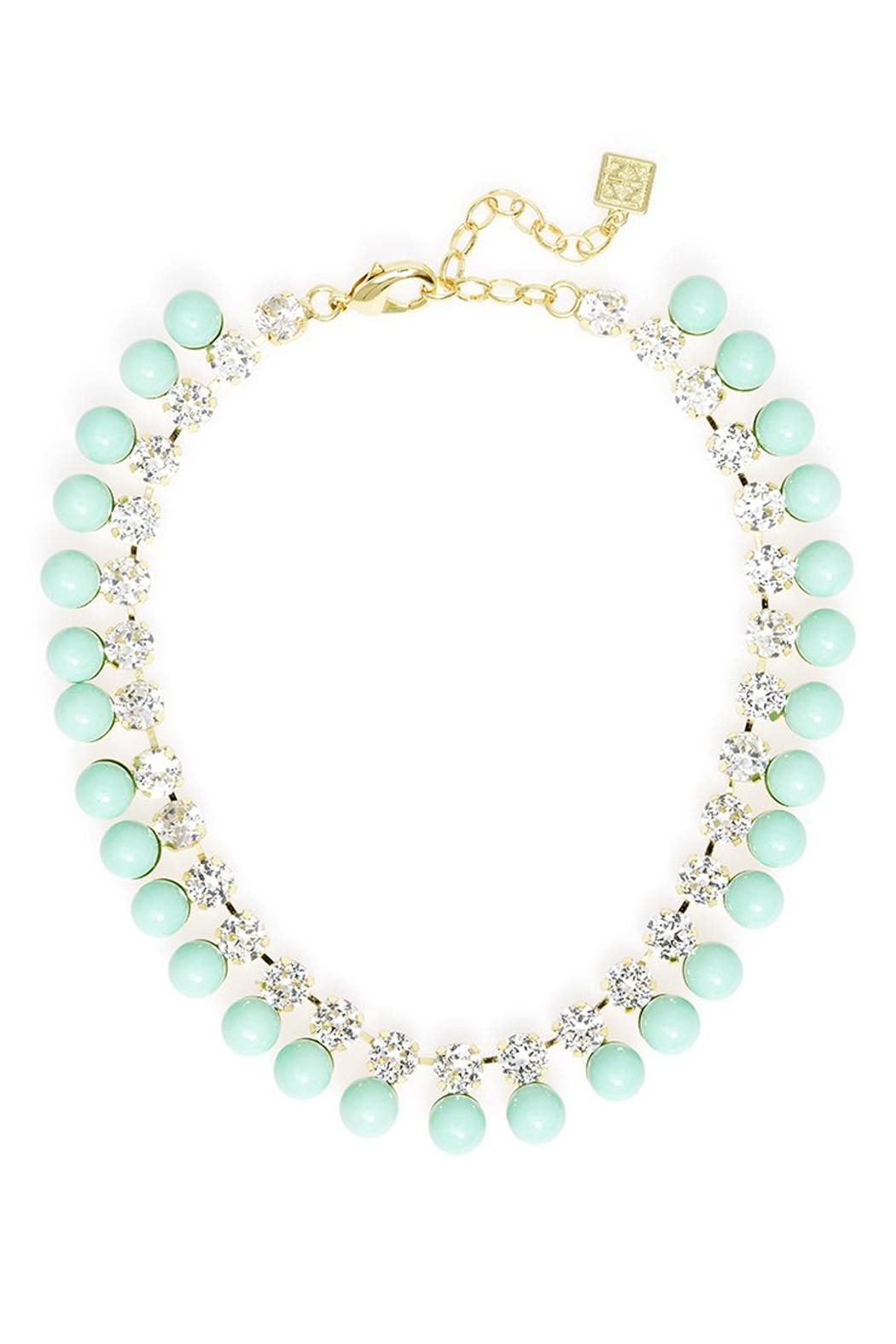 mint modcloth that be necklace shop statement flowers the in accessories main