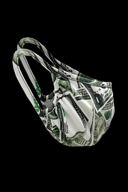 Wild Lilies Jewelry  Money Face Mask - Product Mini Image